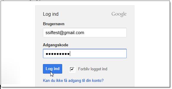 gratis mailadresse